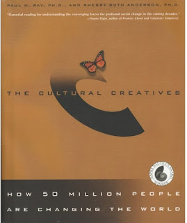 The Cultural Creatives