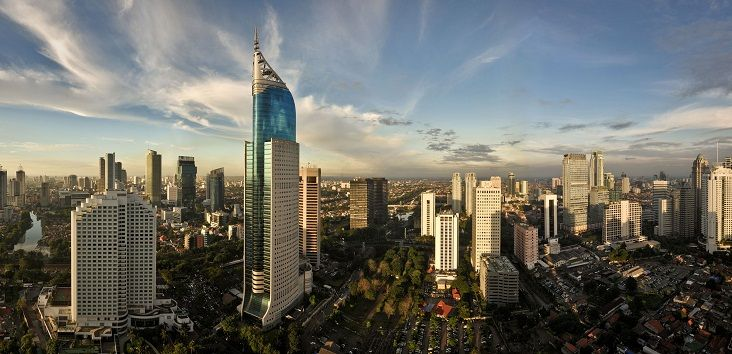 Guest Friendly Hotels Jakarta