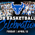 UB basketball postseason celebration set for April 13 at Alumni Arena