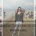 Włosomaniaczka i jej wyjazd wakacyjny, czyli moja wyprawa nad morze
