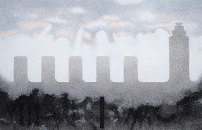 """Brentford Horizon 2"" by Michael Garaway"