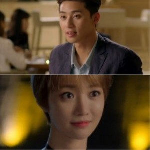 Drama review She Was Pretty ep 1