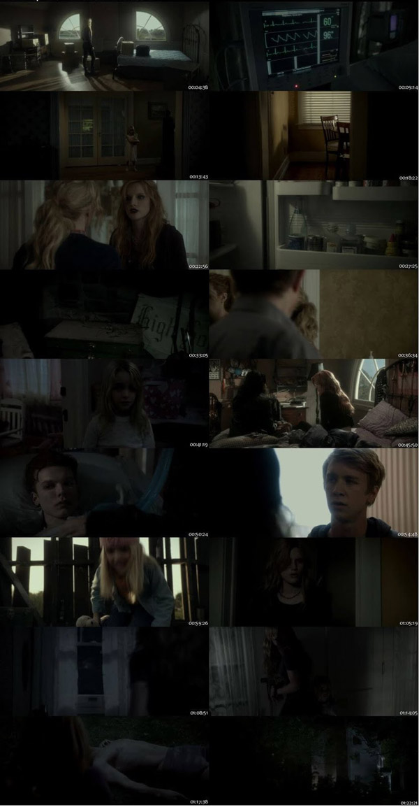 Amityville The Awakening 2017 English