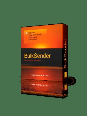 BulkSender Pro