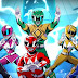 Mighty Morphin Power Rangers: Mega Battle Review (PS4)