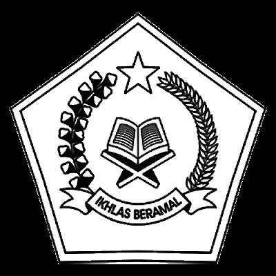 Inmas Kemenag Cianjur: Logo Kementerian Agama