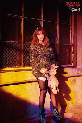 Park Seung Yeon (박승연)