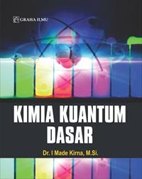 Kimia Kuantum Dasar