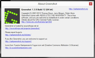 Greenshot is a light-weight screenshot software tool for Windows