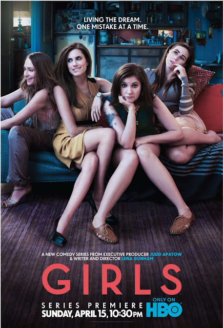 TV Series Review: GIRLS