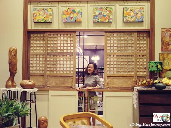 Bahay Nakpil by Mary Ann Bulanadi