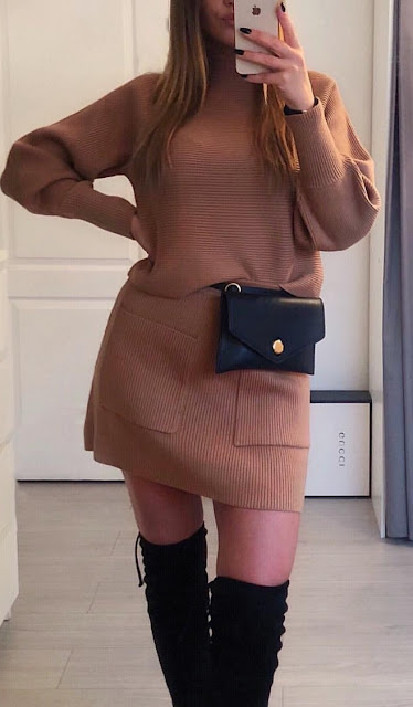 Fall Winter Outfits Fashion Trends