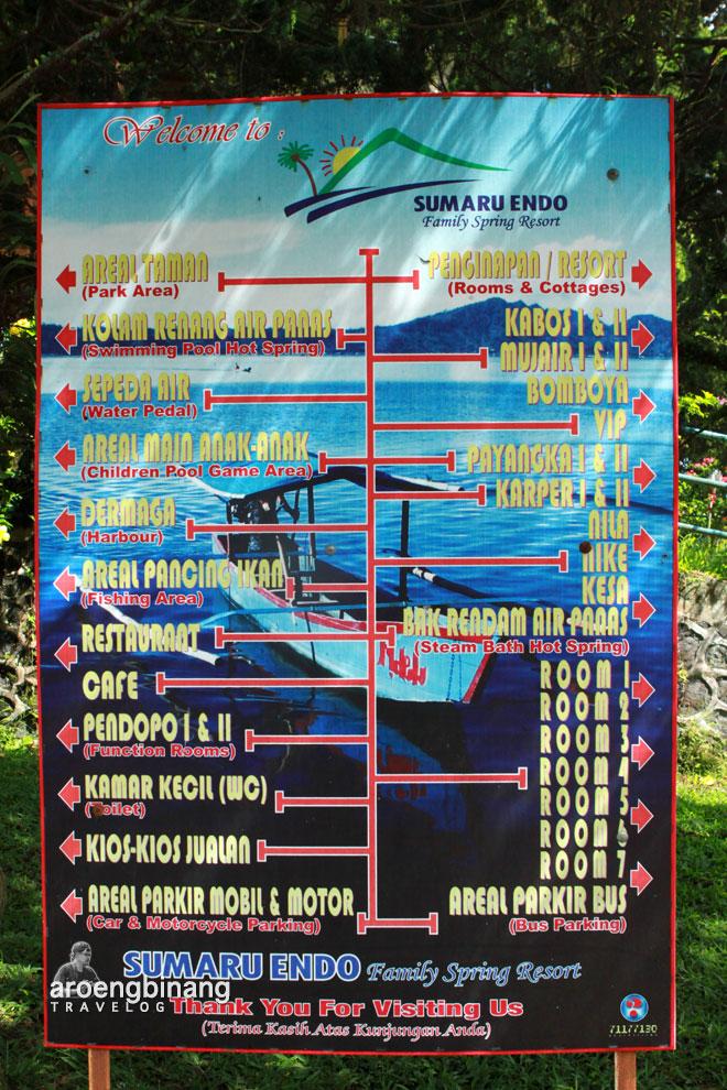 fasilitas sumaru endo remboken minahasa sulawesi utara