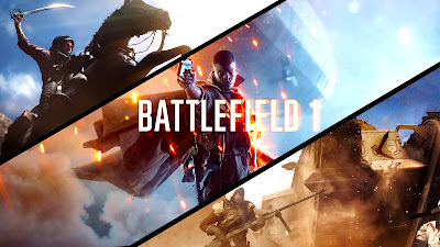 Battlefield 1   IMFROSTY