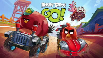 Angry Birds Go Latest Vesion APK