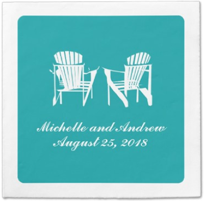 http://www.zazzle.com/adirondack_chairs_wedding_disposable_napkin-256561153603079120?rf=238845468403532898