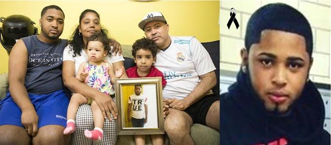 Detienen sospechoso por asesinato a balazos en 2017 de un dominicano en Brooklyn
