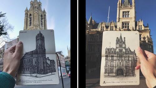 00-Alex-Pantela-Ink-Urban-Architectural-Drawings-www-designstack-co