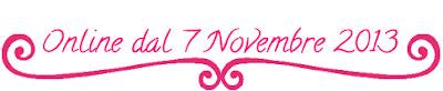 online dal 7 novembre 2013