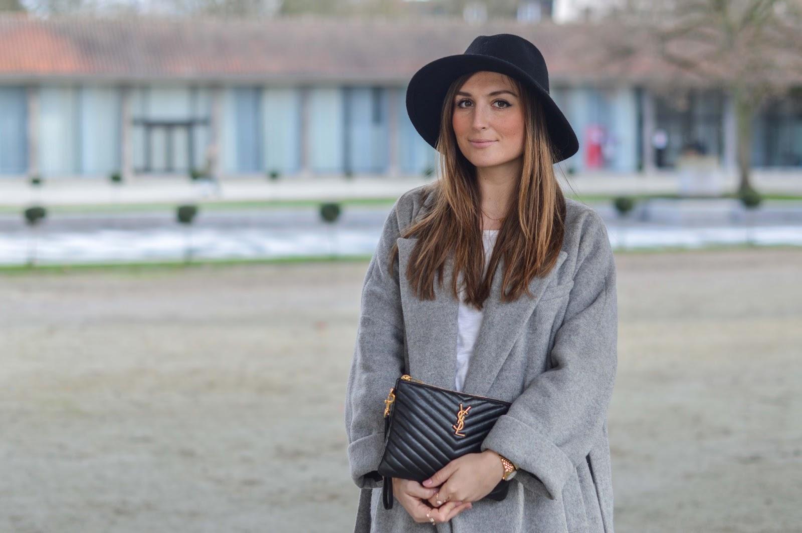 Fashionblogger aus Frankfurt - Frankfurt Fashionblogger - Fashionblog - German Fashionblogger - Casual Look - Streetetyle Look - Streetstylelogger