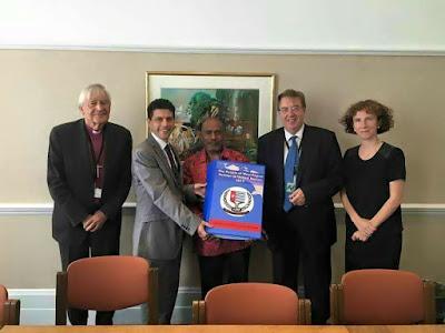 All-Party Parliamentary Group on West Papua akan Lakukan Pertemuan di UK