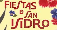 Conciertos Fiestas San Isidro 2019