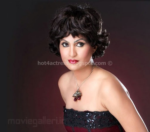 Chandrika Hot Unseen Photo Shoot