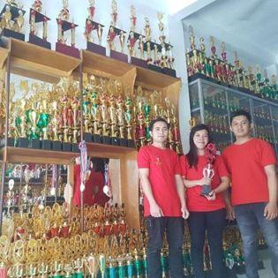 Lowongan Kerja Karyawan Karyawati di Toko Ascot Trophy Makassar