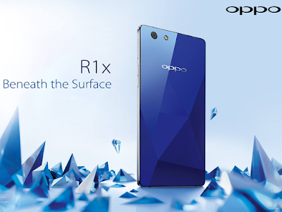 Oppo R1x Specifications - LAUNCH Announced 2015, April DISPLAY Type IPS LCD capacitive touchscreen, 16M colors Size 4.5 inches (~64.6% screen-to-body ratio) Resolution 480 x 854 pixels (~218 ppi pixel density) Multitouch Yes BODY Dimensions 131.9 x 65.5 x 8 mm (5.19 x 2.58 x 0.31 in) Weight 135 g (4.76 oz) SIM Dual SIM (Nano-SIM/ Micro-SIM, dual stand-by) PLATFORM OS Android OS, v4.4 (KitKat) CPU Quad-core Cortex-A53 Chipset Qualcomm MSM8916 Snapdragon 410 GPU Adreno 306 MEMORY Card slot microSD, up to 128 GB (dedicated slot) Internal 8 GB, 1 GB RAM CAMERA Primary 8 MP, autofocus, LED flash Secondary 5 MP Features Geo-tagging Video 1080p@30fps NETWORK Technology GSM / LTE 2G bands GSM 850 / 900 / 1800 / 1900 - SIM 1 & SIM 2 3G bands TD-SCDMA 4G bands LTE band 38(2600), 39(1900), 40(2300), 41(2500) Speed TD-SCDMA, LTE Cat4 150/50 Mbps GPRS Yes EDGE Yes COMMS WLAN Yes GPS Yes, with A-GPS USB microUSB v2.0 FEATURES Sensors Accelerometer, proximity Messaging SMS (threaded view), MMS, Email, Push Email Browser HTML5 Java No SOUND Alert types Vibration; MP3, WAV ringtones Loudspeaker Yes 3.5mm jack Yes BATTERY  Non-removable Li-Ion 2000 mAh battery Stand-by  Talk time  MISC Colors White, Blue Price group 3/10 Stand-by Up to 240 h Talk time Up to 7 h Music play  MISC Colors White, Blue  - MP4/WMV/H.264/FLAC player - MP3/eAAC+/WAV/WMA player - Document viewer - Photo/video editor