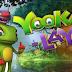 Yooka-LayLee é cancelado para WiiU e confirmado para Switch