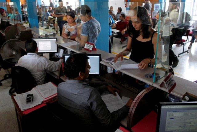 30.000 venezolanos se registraron para trabajar en Perú