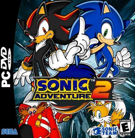 Sonic Adventure 2 Full - Gamers Full Version