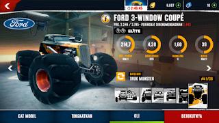 Adalah sebuah game racing layaknya game Ashpalt  Unduh Game Android Gratis Asphalt Xtreme apk + obb