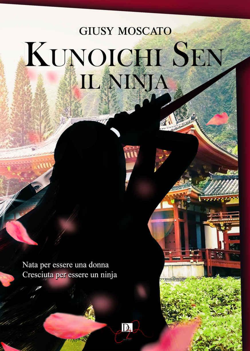 kunoichi Sen il ninja