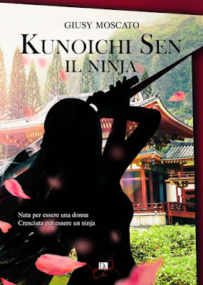 kunoichi sen il ninja giusy moscato