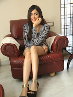 Adah sharma latest photos at garam event-cover-photo