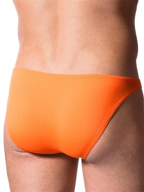 Manstore-Surprise-Brief-M421-Underwear-Poppy-Back-Cool4guys-Online-Store