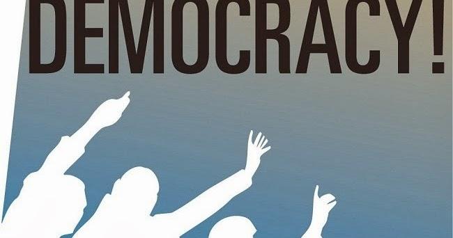 Unsur dan Prinsip Utama Demokrasi - simpleNEWS05