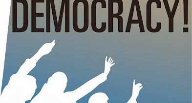 Pengertian Demokrasi Ciri dan Macammacam
