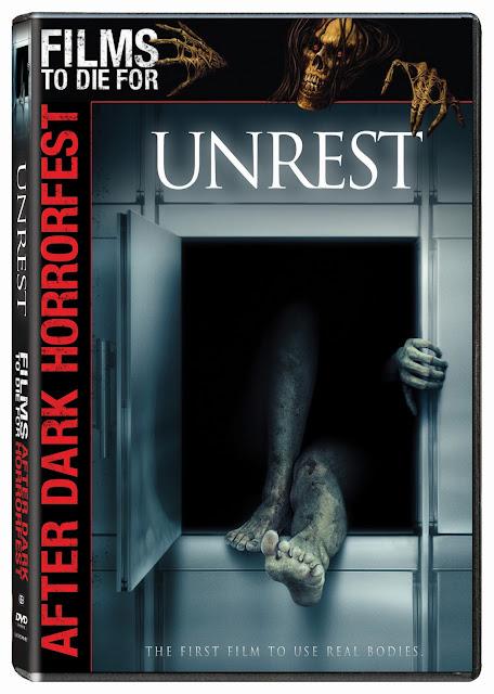 Unrest (2006) ταινιες online seires oipeirates greek subs