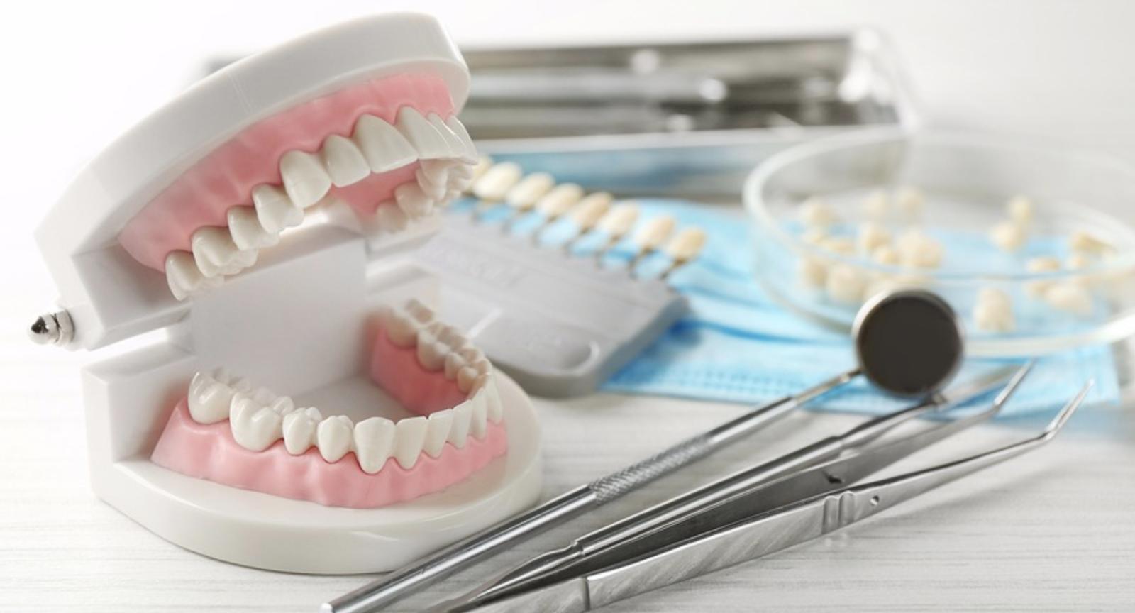 Idaho Dentist Accused of Abandoning Patients
