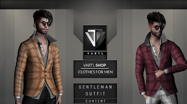 GENTLEMAN OUTFIT