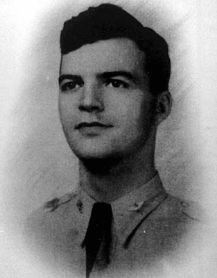 Captain Colin Purdie Kelly II (1915 - 1941).