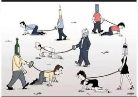 Diperbudak Oleh perkara yang Enaknya Sesaat