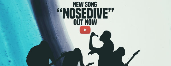 """Have No Clue releae video for new song """"nosedive"""""""