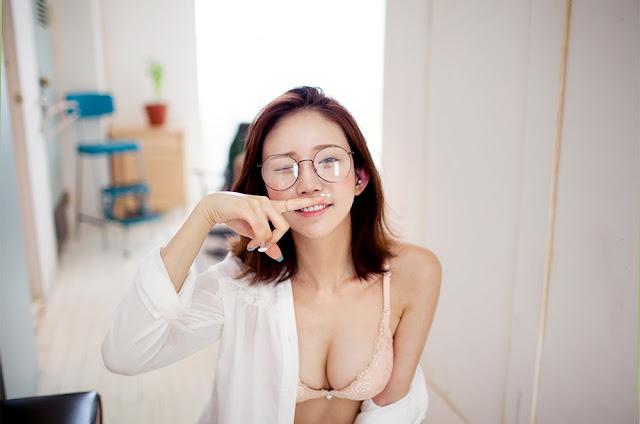4 Kwon Yuju - very cute asian girl-girlcute4u.blogspot.com