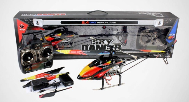 Rc Helicopter Toys Malaysia: May 2013