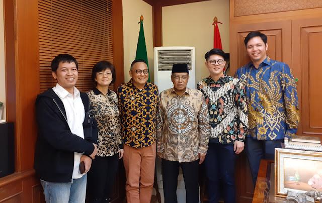PWNU Riau Terima Wakaf Tanah dan Bangunan Seluas 2.333 Meter Persegi
