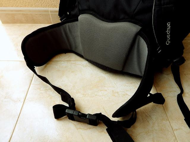 mejores mochilas mochilero