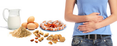 Intolerante a los alimentos